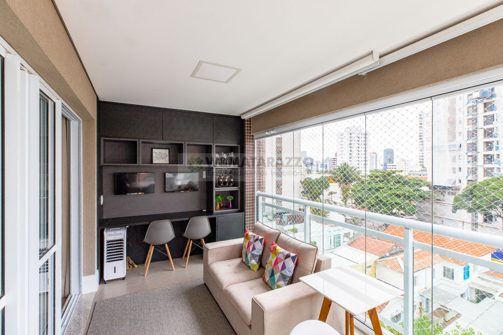 Apartamento Jardim das Acácias - Referência WL13687