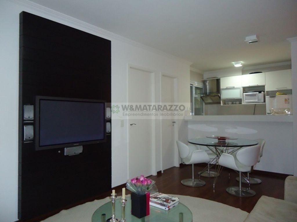 Apartamento Vila Olímpia - Referência WL13692