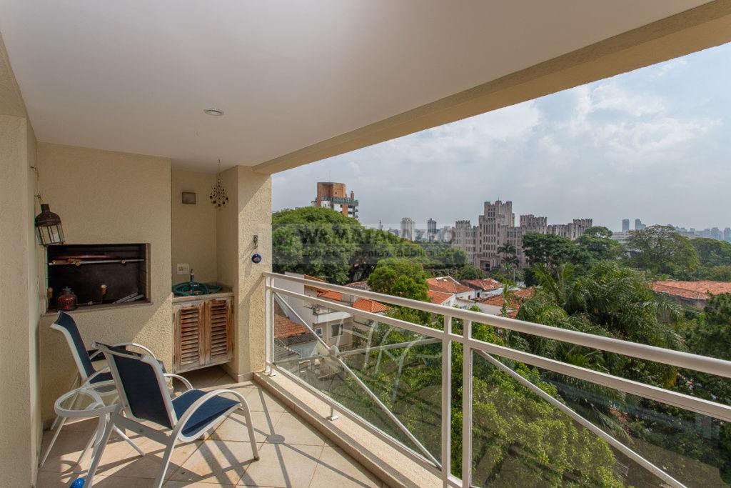 Apartamento Vila Mariana - Referência WL13698