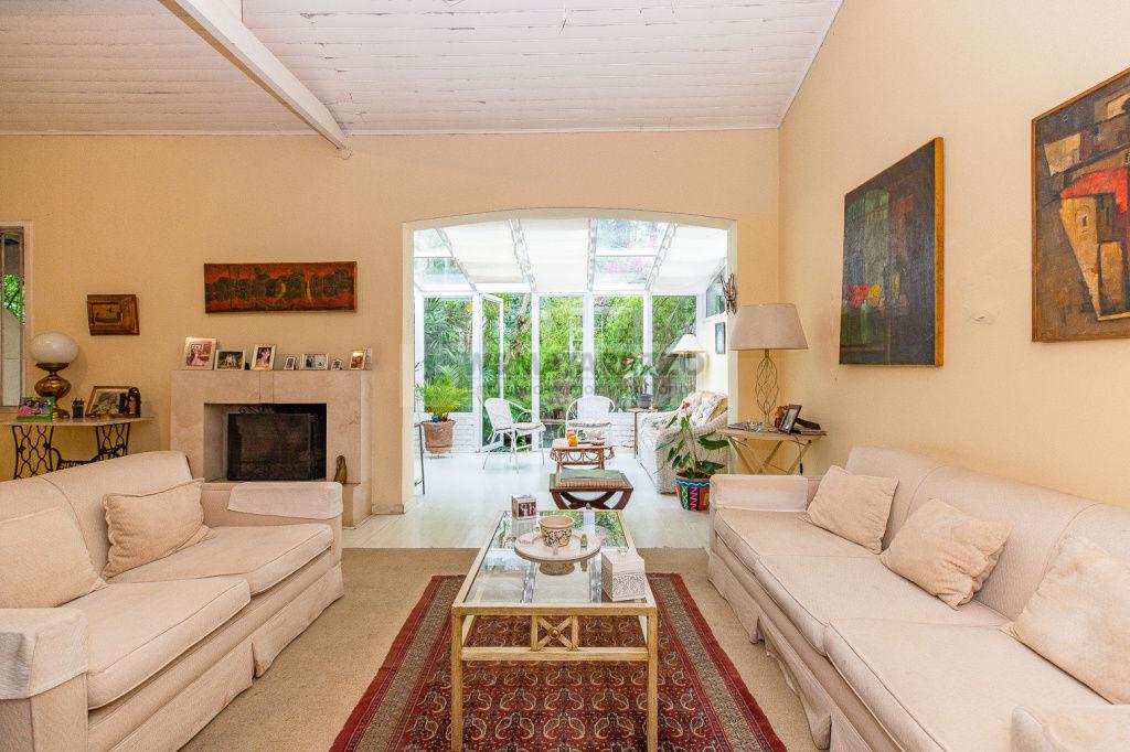 Casa de Vila Chácara Monte Alegre 2 dormitorios 3 banheiros 1 vagas na garagem