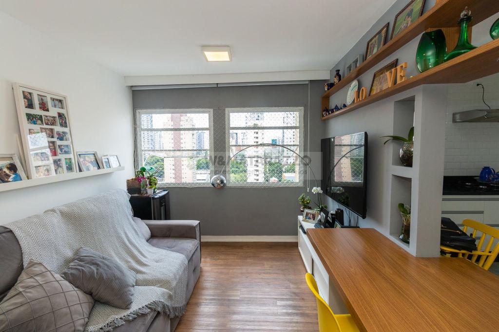 Apartamento Vila Olímpia - Referência WL13727