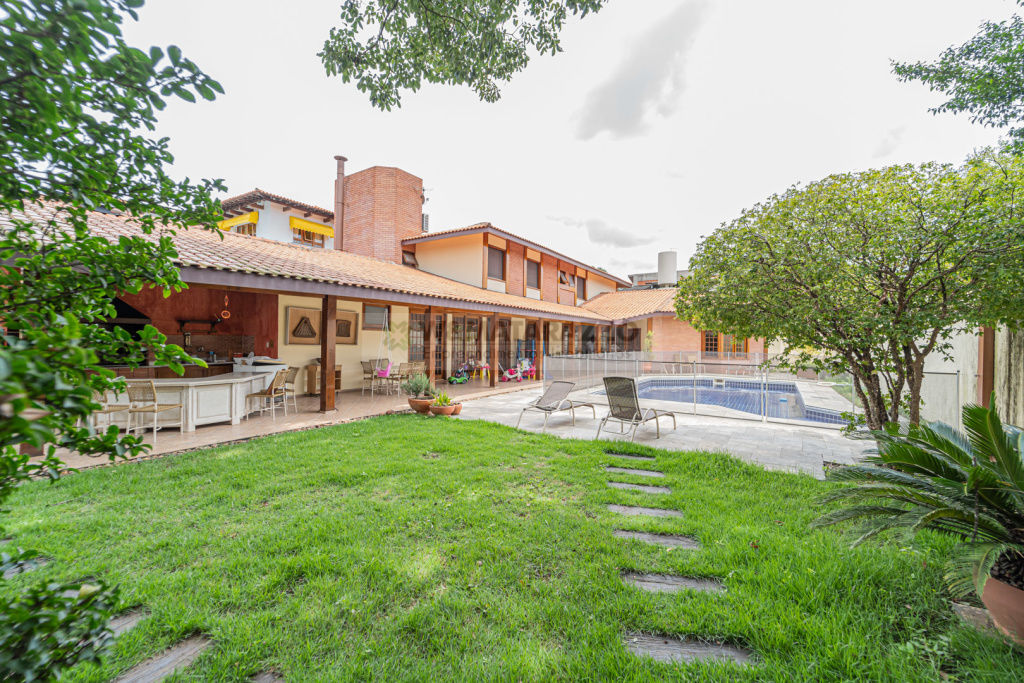 Casa de Condomínio venda Alto da Boa Vista - Referência WL13729