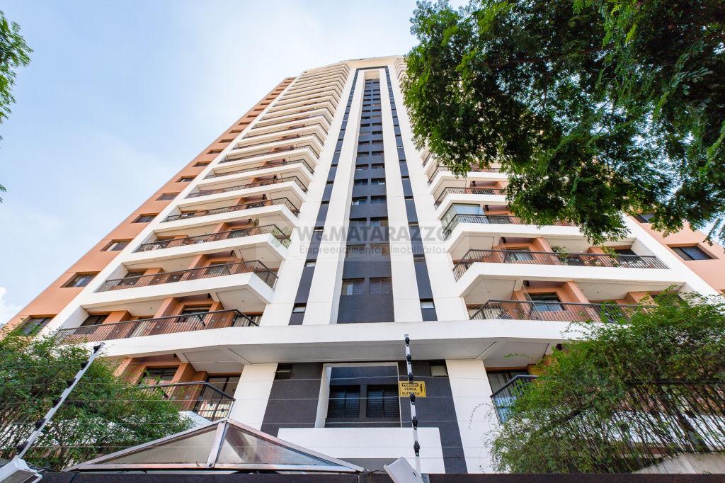 Apartamento Chácara Santo Antônio (Zona Sul) - Referência WL13755