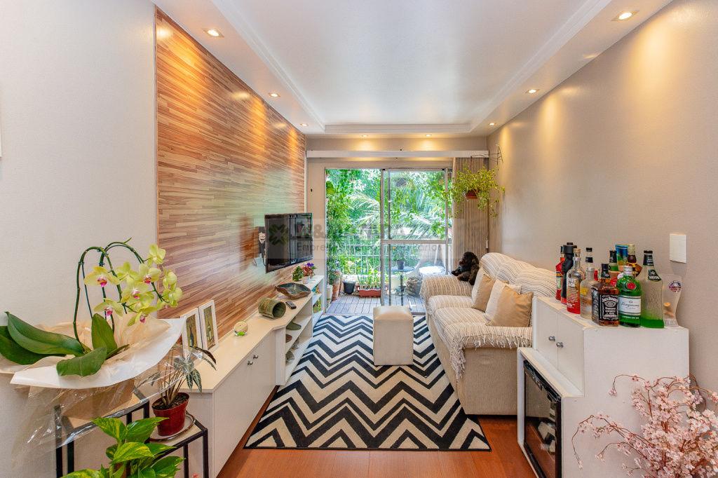 Apartamento Jardim das Acácias - Referência WL13759