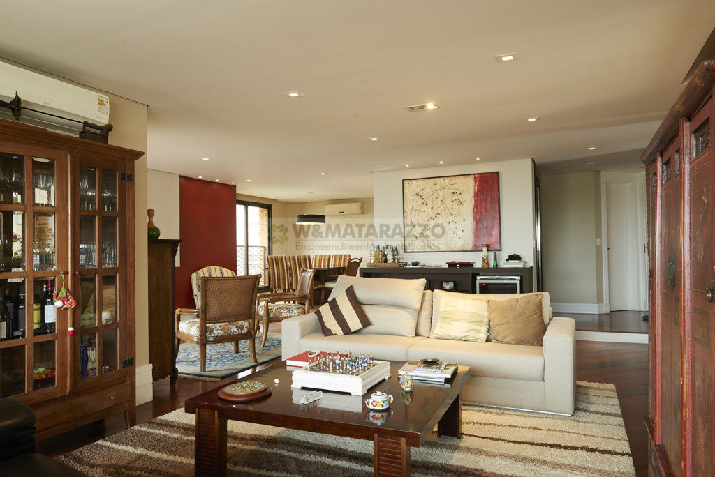 Apartamento Campo Belo - Referência WL13788