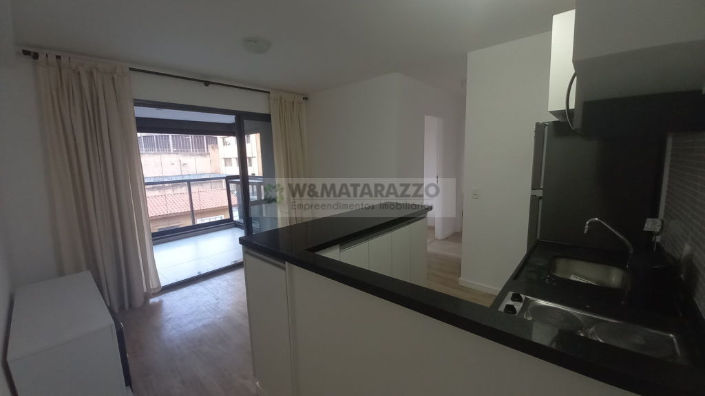 Apartamento Vila Mariana - Referência WL13791