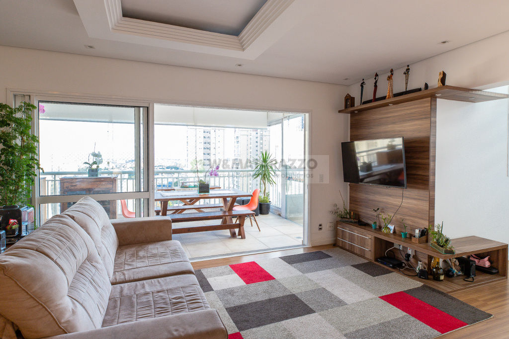 Apartamento Vila Firmiano Pinto 3 dormitorios 5 banheiros 3 vagas na garagem