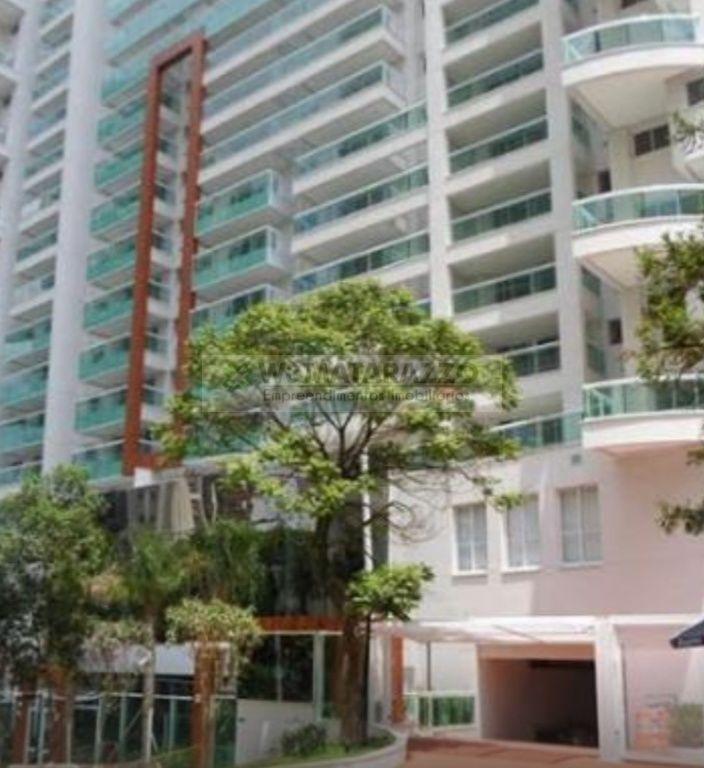 Apartamento Campo Belo 2 dormitorios 2 banheiros 2 vagas na garagem