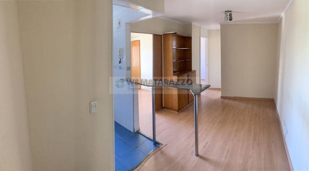Apartamento Jardim das Acácias - Referência WL13830
