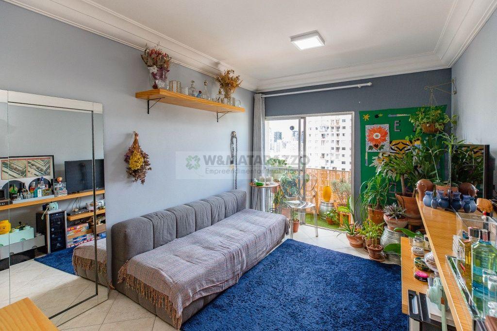 Flat Vila Olímpia 1 dormitorios 1 banheiros 1 vagas na garagem