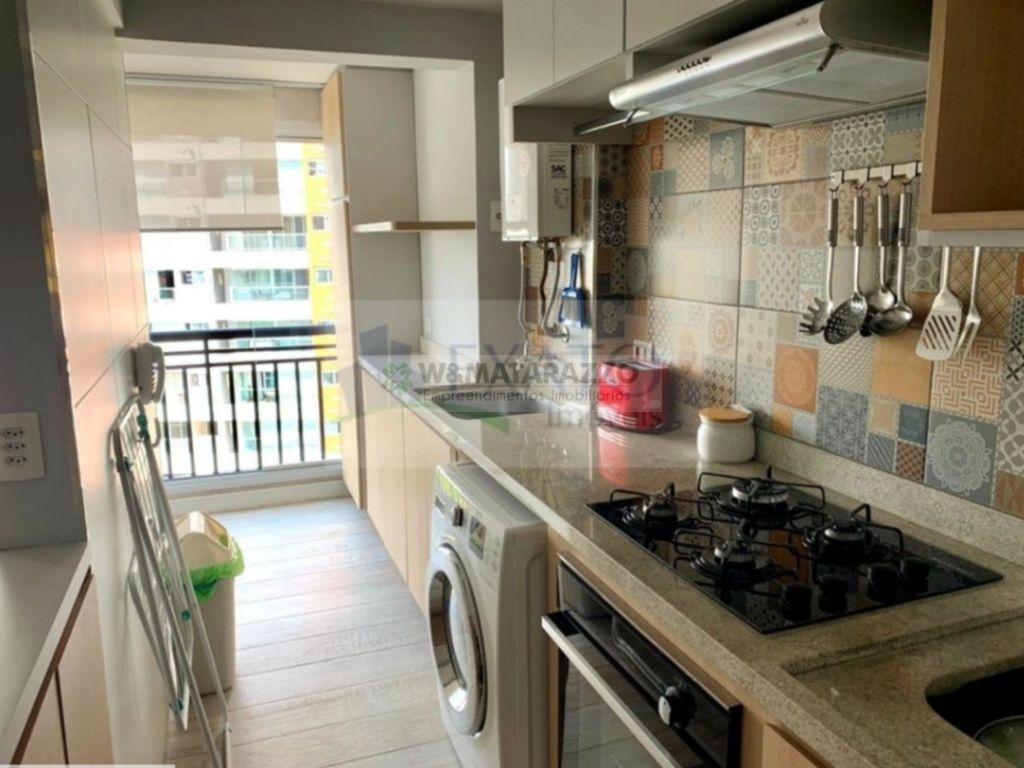 Apartamento Campo Belo 2 dormitorios 24 banheiros 1 vagas na garagem