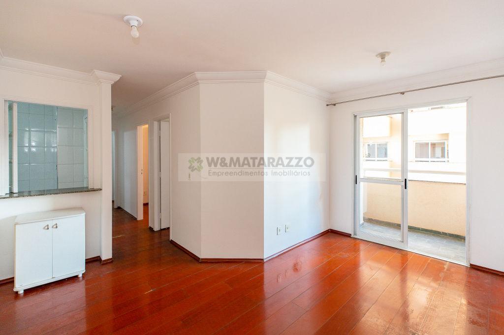 Apartamento Vila Mariana - Referência WL13878