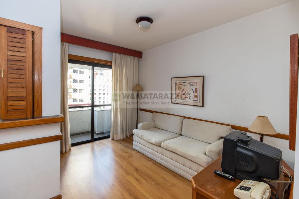 Apartamento venda Cerqueira César - Referência WL13919