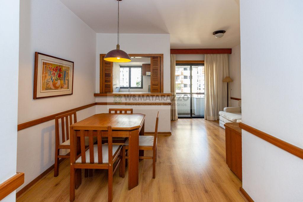 Apartamento venda Cerqueira César - Referência WL13920