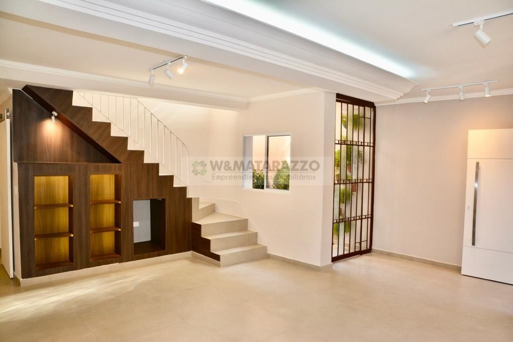 Casa Campo Belo - Referência WL13923