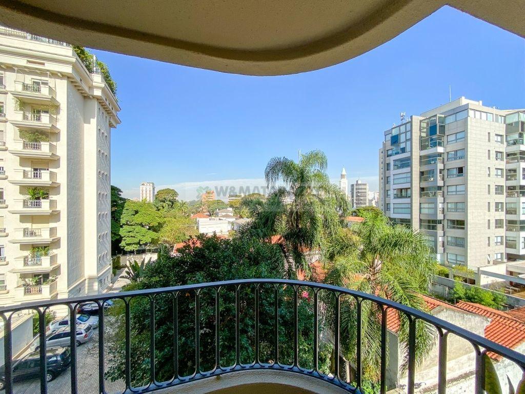 Apartamento Jardim Paulista - Referência WL13924