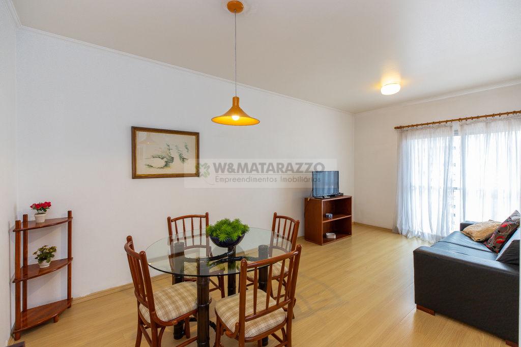 Apartamento Vila Olímpia 1 dormitorios 2 banheiros 1 vagas na garagem