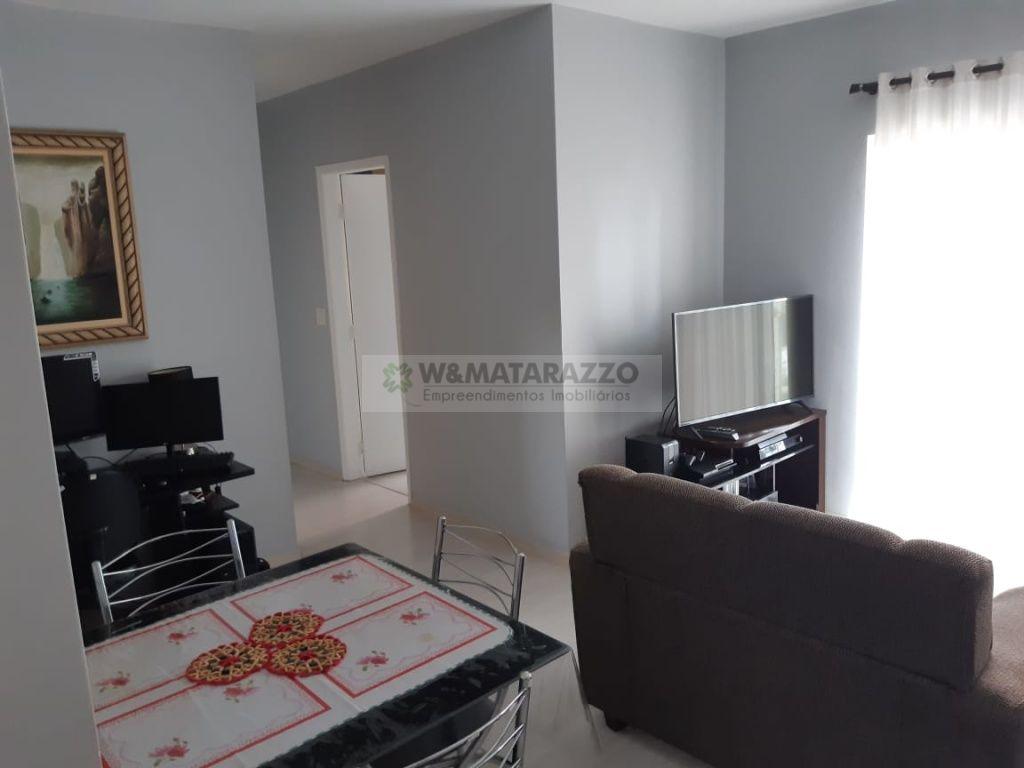 Apartamento venda Vila Santa Catarina - Referência WL13980