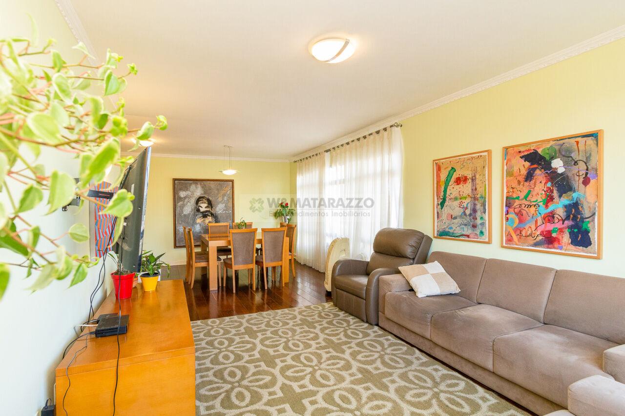 Apartamento venda Vila Mariana - Referência WL14081