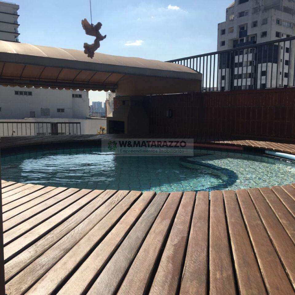 Apartamento Brooklin Paulista 5 dormitorios 5 banheiros 3 vagas na garagem