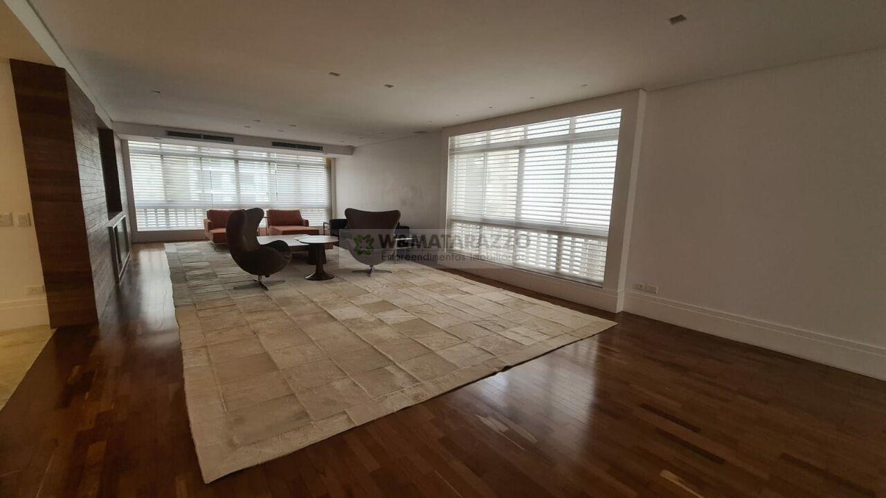 Apartamento Jardim Paulista - Referência WL14241