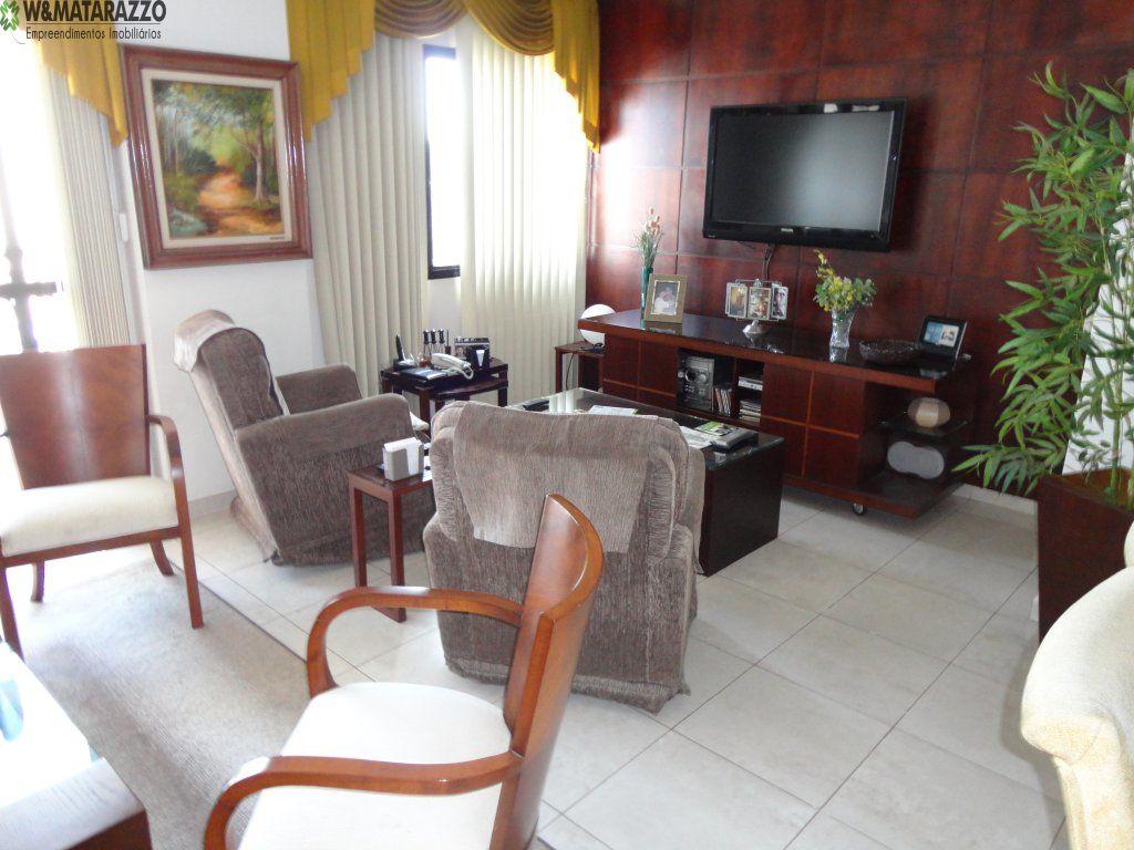 Apartamento Santo Amaro - Referência WL5021