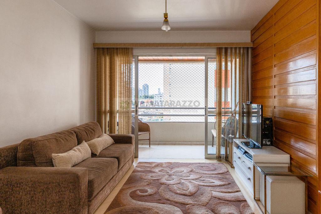 Apartamento Jardim das Acácias - Referência WL5093