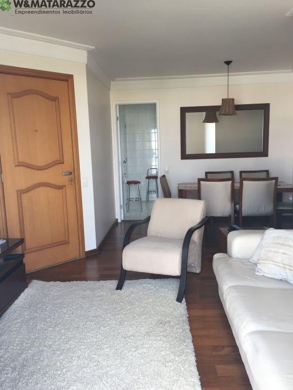 Apartamento Santo Amaro - Referência WL6178