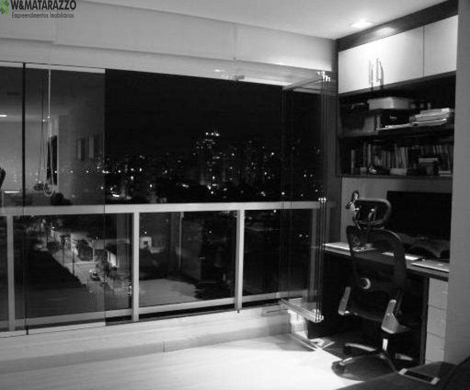 Apartamento Brooklin Paulista - Referência WL7872