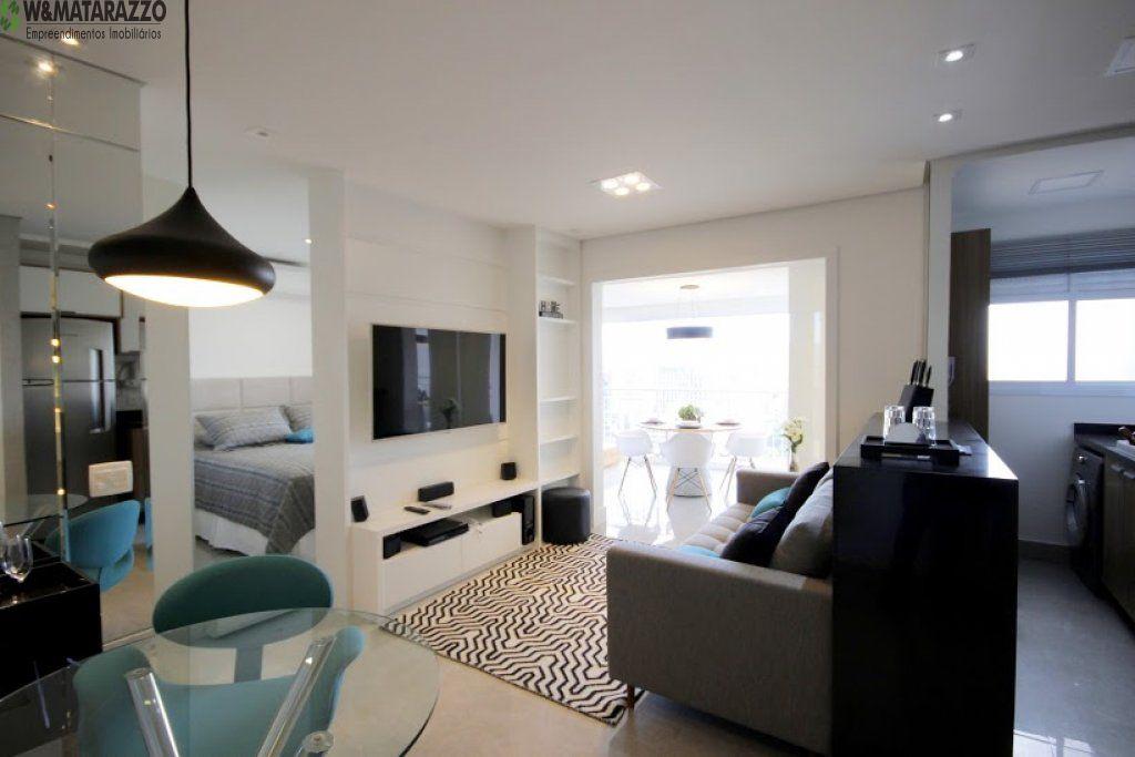 Apartamento Vila Nova Conceição - Referência WL7964