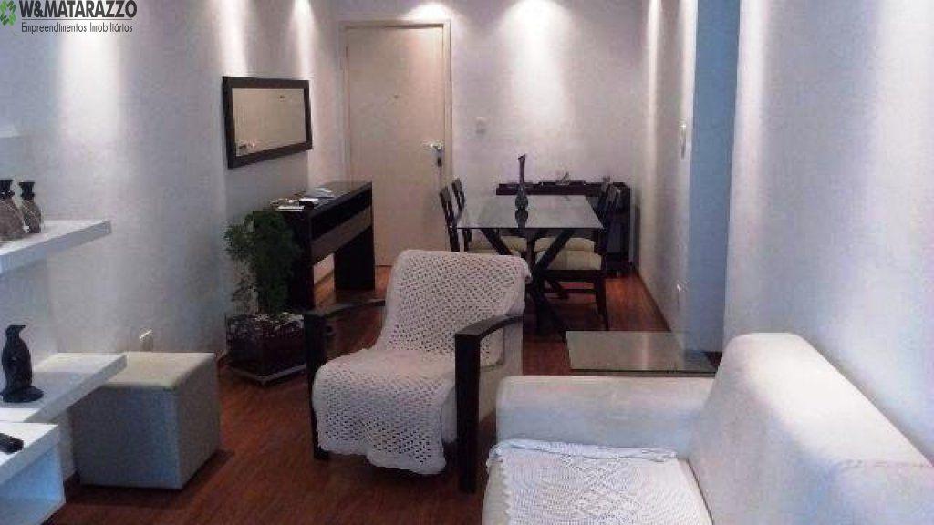 Apartamento Vila Mariana - Referência WL8014