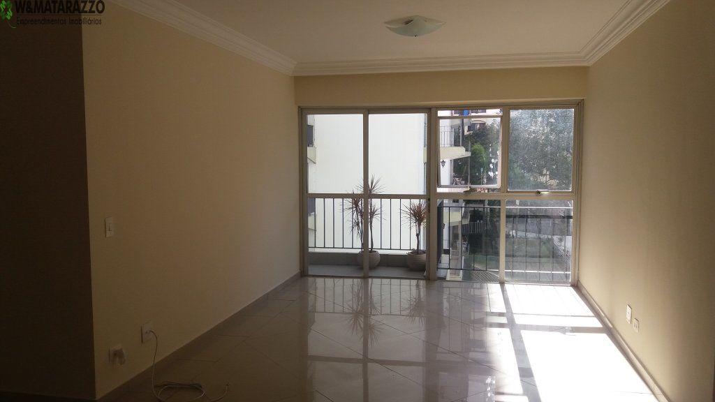 Apartamento Indianópolis - Referência WL8019