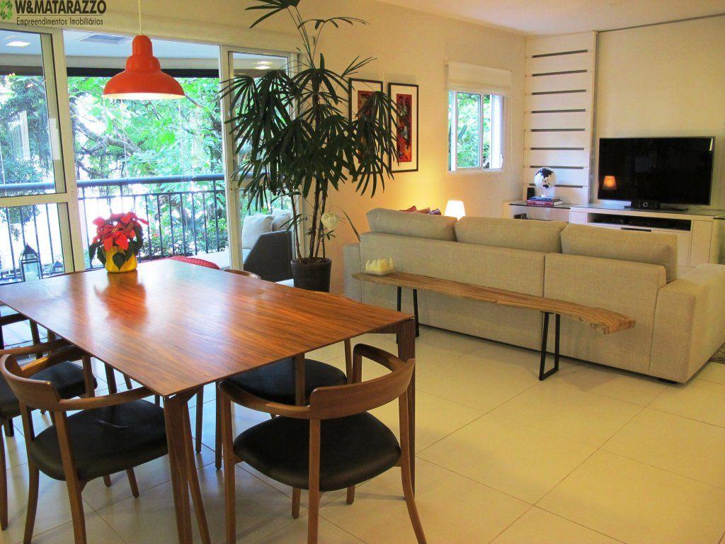 Apartamento Vila Mascote 3 dormitorios 4 banheiros 2 vagas na garagem