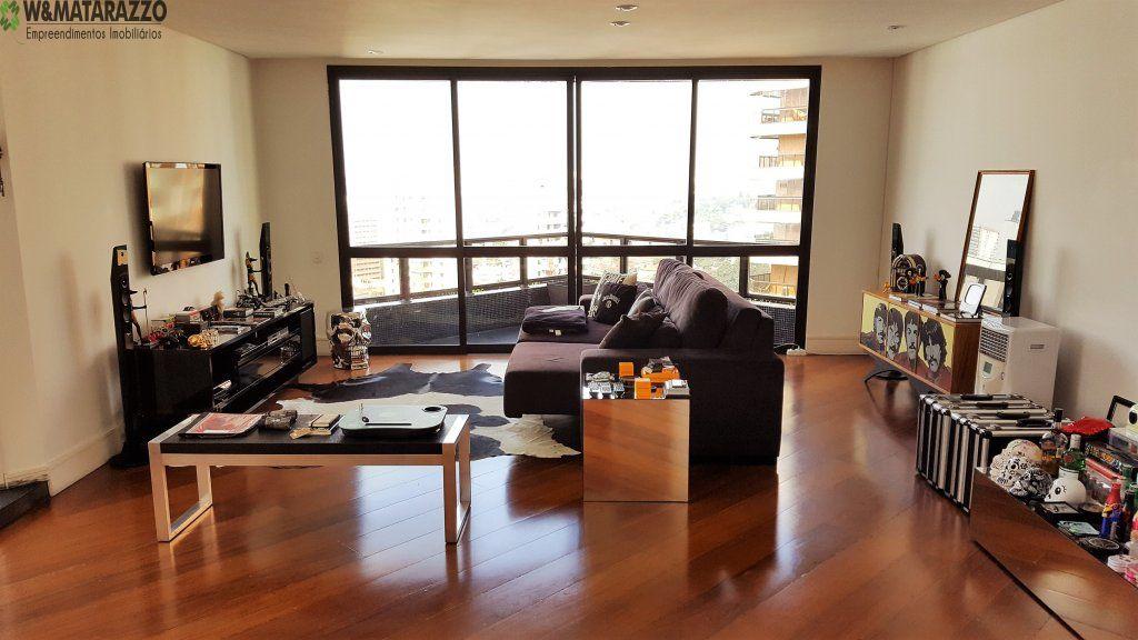 Apartamento venda Campo Belo - Referência WL8058