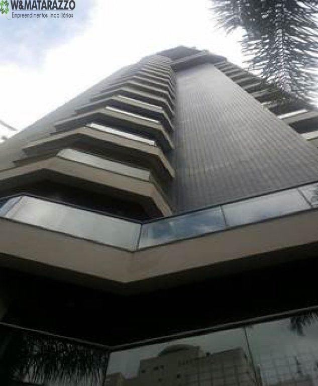 Apartamento Brooklin Paulista - Referência WL8063