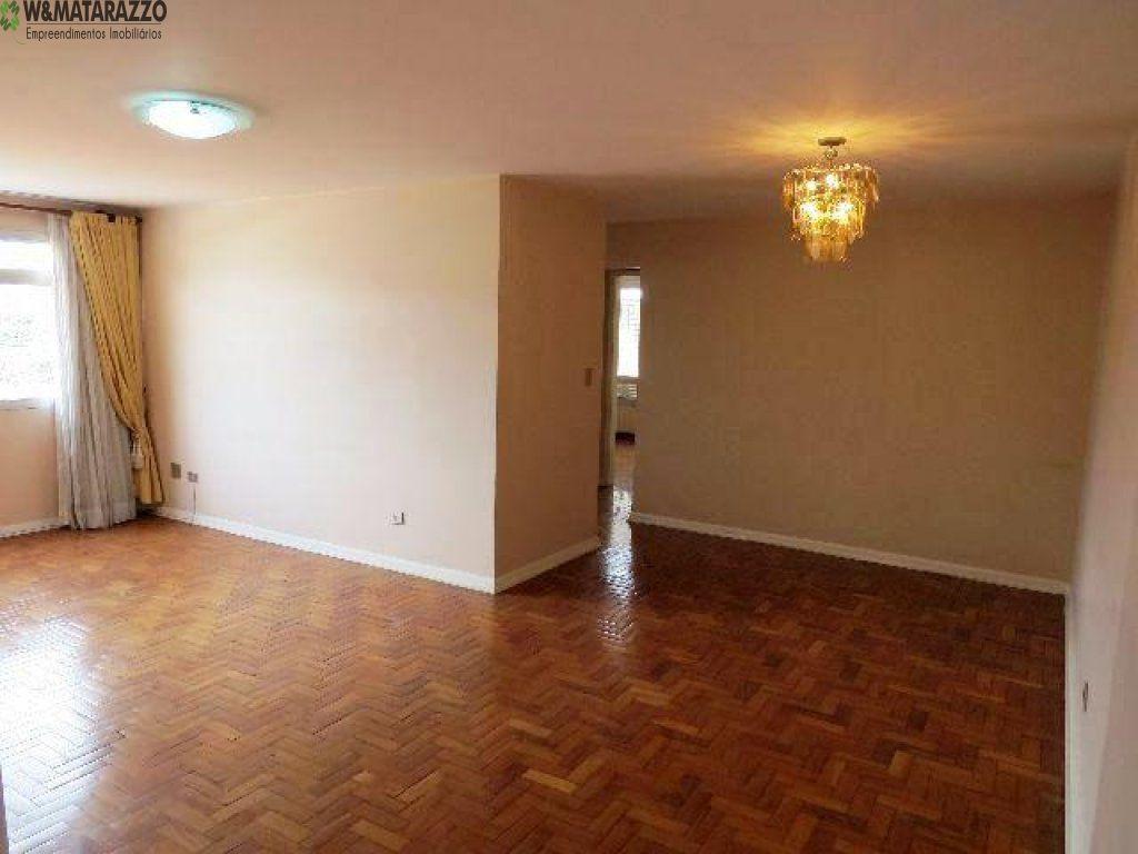 Apartamento Santo Amaro - Referência WL8094