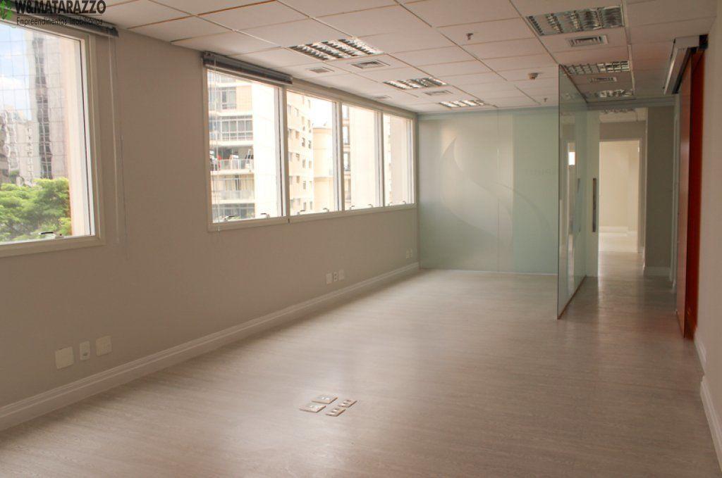 Conjunto Comercial/sala Santa Cecília 0 dormitorios 6 banheiros 5 vagas na garagem