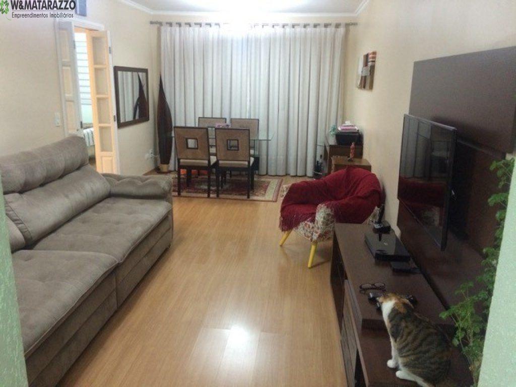 Apartamento Vila Alexandria 2 dormitorios 2 banheiros 1 vagas na garagem