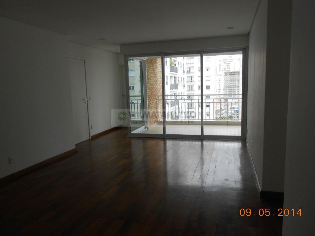 Apartamento Jardim das Acácias 2 dormitorios 0 banheiros 2 vagas na garagem
