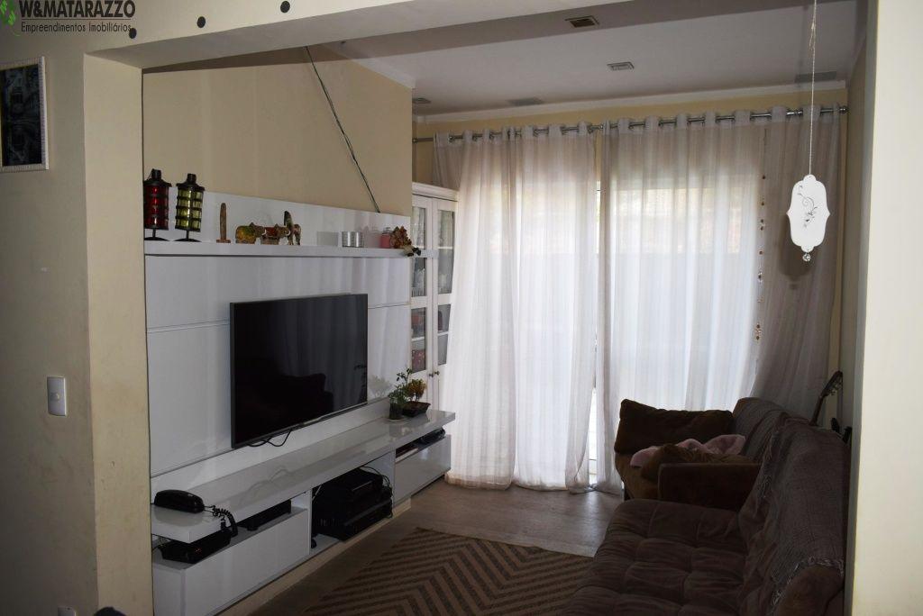 Apartamento Santo Amaro - Referência WL8158
