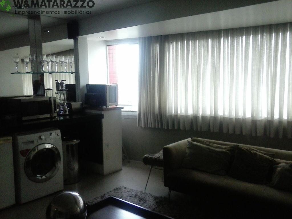 Apartamento Cidade Monções - Referência WL8209