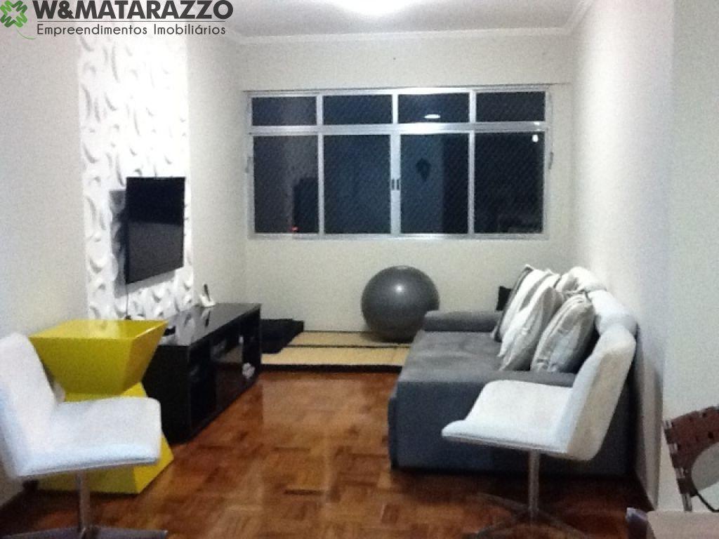 Apartamento venda Vila Nova Conceição - Referência WL8215