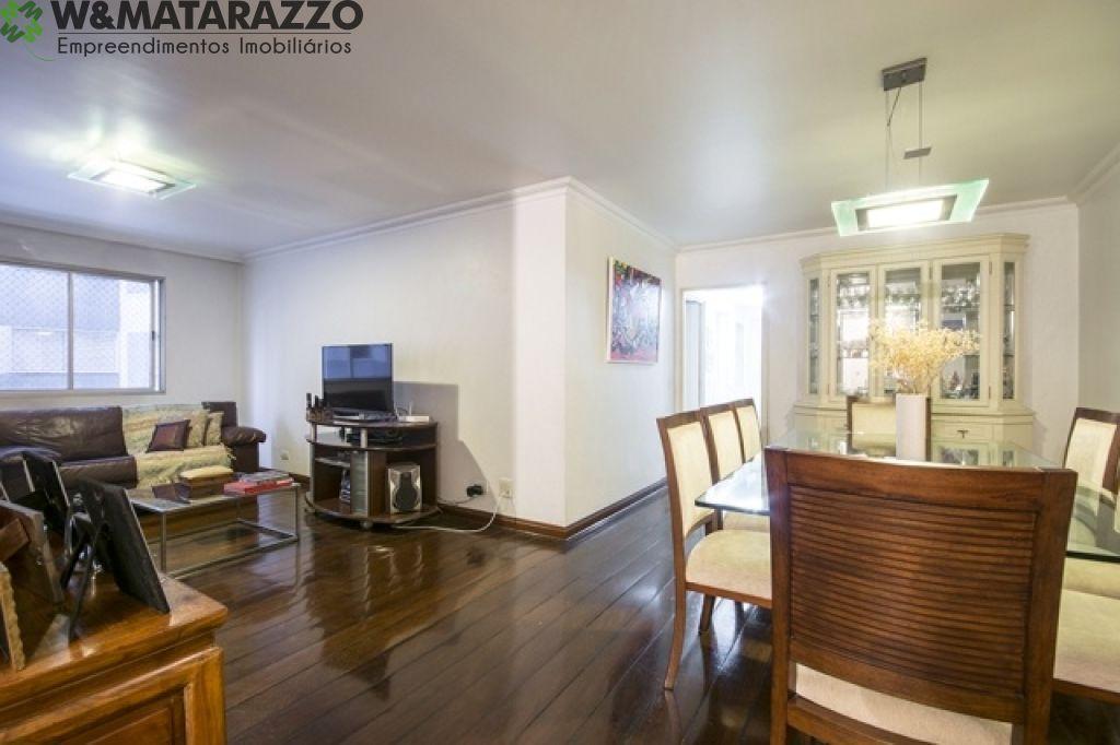 Apartamento Jardim Paulista - Referência WL8537