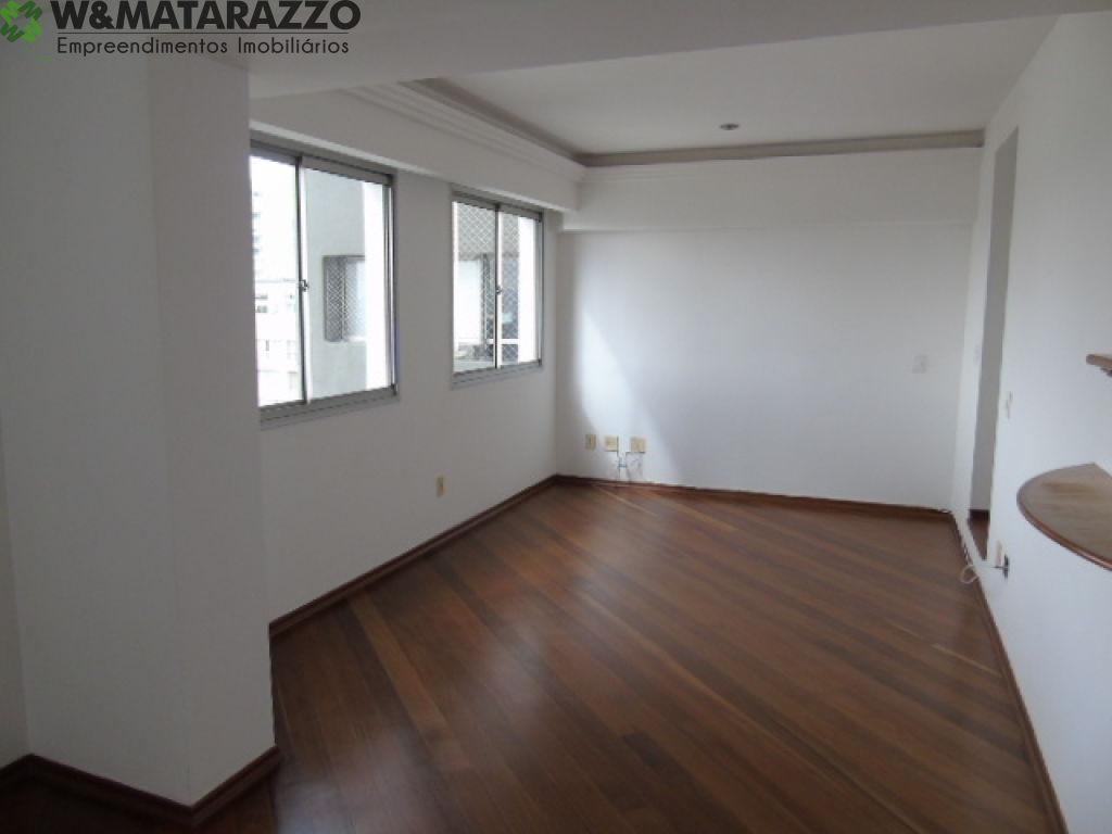 Apartamento Campo Belo 1 dormitorios 2 banheiros 2 vagas na garagem