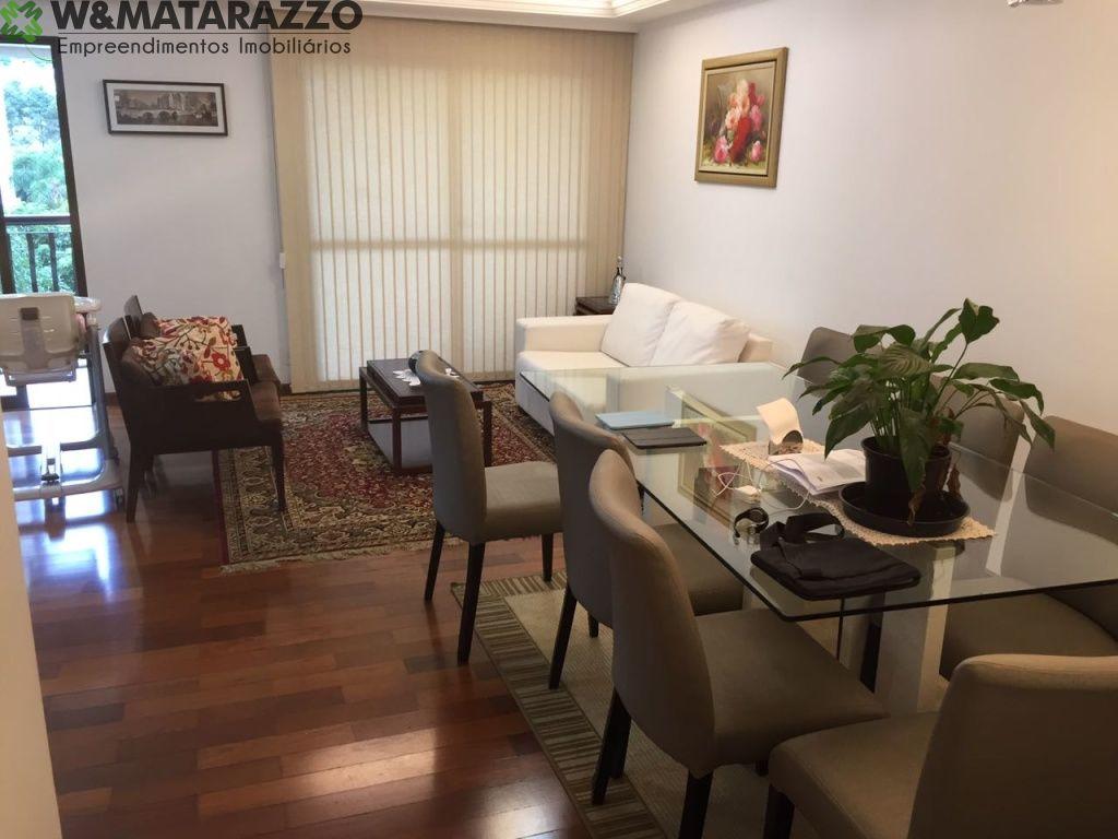 Apartamento Santo Amaro - Referência WL8561