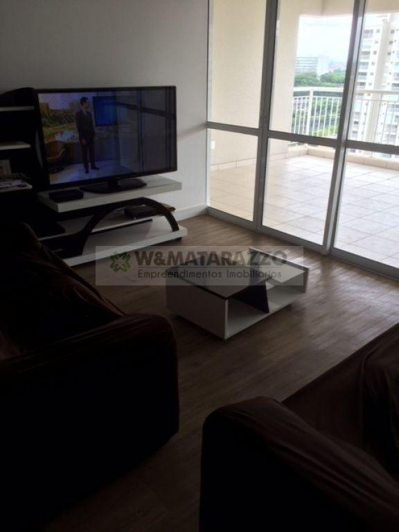 Apartamento venda Jardim Dom Bosco - Referência WL8573