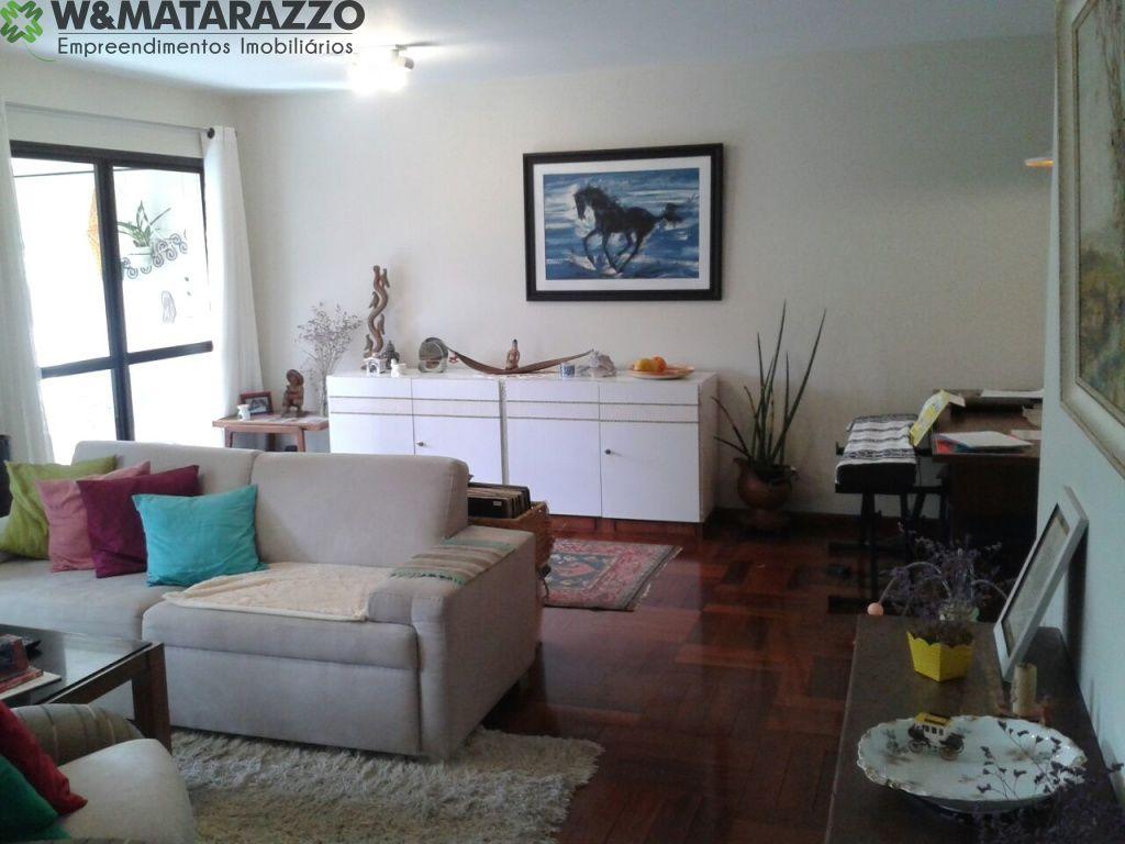 Apartamento Santo Amaro - Referência WL8577