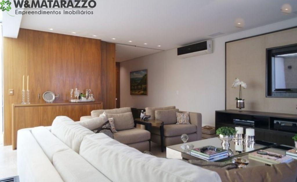 Apartamento Vila Nova Conceição - Referência WL8580