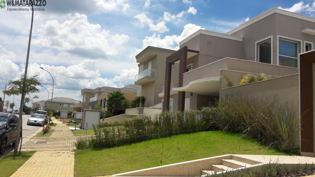 Casa de Condomínio Alphaville - Referência WL8589