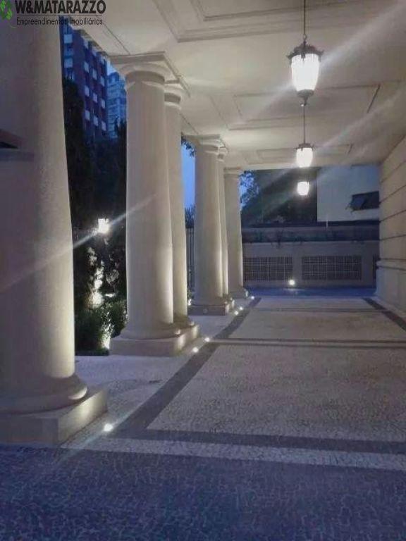 Apartamento Jardim Paulistano - Referência WL8599